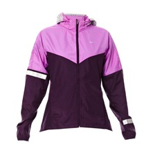 Nike Vapor Jacket Grand PURPLE/REFLECTIVE SILV