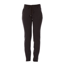Pantalon Catlin Chevron anthracite