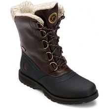 Men footwear: Chili Lux Lodge Boots