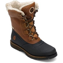 Men footwear: Wheat Lux Lodge Boots
