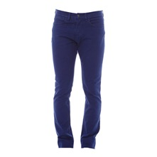 Jean slim 702 Basic bleu