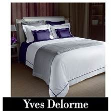 Yves delorme collection automne hiver 2015 maison linge for Housse de couette yves delorme