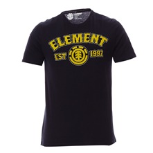 T-shirt 1992 bleu nuit