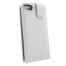 Etui cuir iPhone5