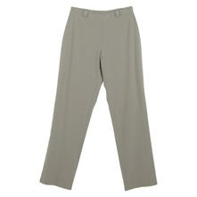 Pantalon droit beige