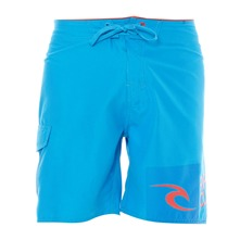 Boardshort Aggro Hit bleu