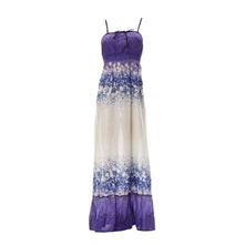 Robe Tagada violette