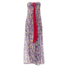 Robe Pipa multicolore