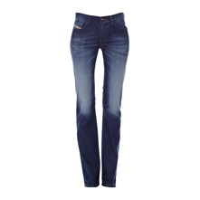 Jean Bootzee 0661L regular slim bleu