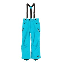 Pantalon de ski bleu