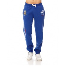 Pantalon de jogging Polo Pant bleu royal