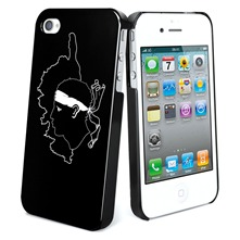 Coque iPhone4/4S
