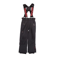 Pantalon de ski Wilfried anthracite