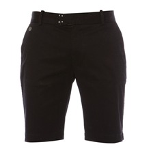 Bermuda chino  Chi-Tight-Sho noir