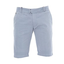 Bermuda chino Chi-Tight-Sho bleu clair