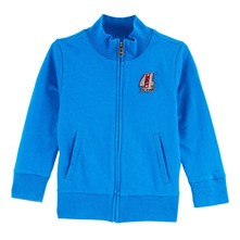 Sweat Safry K891 bleu