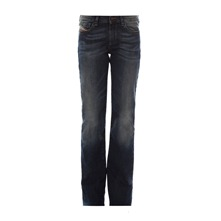 Jean regular slim Bootzee 0886G bleu