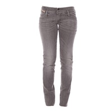 Jean slim Matic 0882M gris