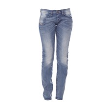 Jean regular slim Xeroz 008W7 bleu clair