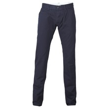 Pantalon  Three Paris bleu marine