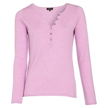Pull Laetitia rose