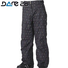 Pantalon de ski femme Dare 2B Stay up noir