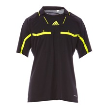 Maillot de foot noir