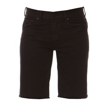 Short Devamp chino slim noir