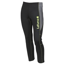 Collants Skyrace Tight noirs