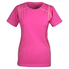 T-shirt Skyrace rose