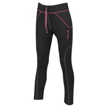 Collants Skyrace Tigh noir
