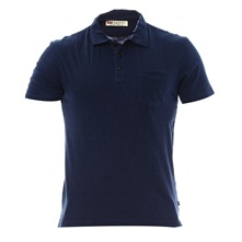 Polo Sunset bleu marine