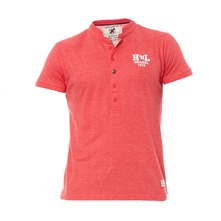 Polo Patrice corail