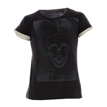 T-shirt Waninko noir