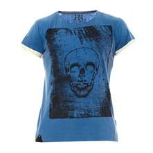T-shirt Waninko bleu