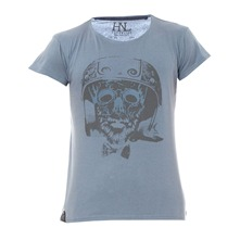 T-shirt Washington bleu ciel