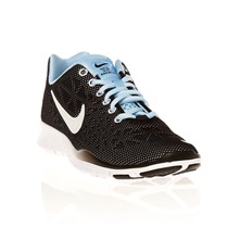 Baskets Nike Free TR Fit 3 Breathe noir