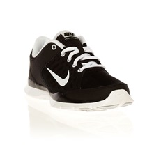 Baskets NIKE FLEX TRAINER 3 noires