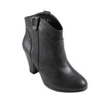 Boots noires