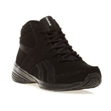 Baskets Dynamic Step nubuck noir