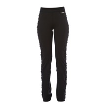 Pantalon de sport OTM Knit noir