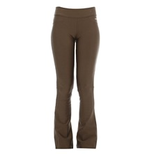 Pantalon de sport Et Fitness marron