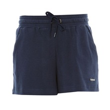 Short Core Knit Short Athletic bleu marine