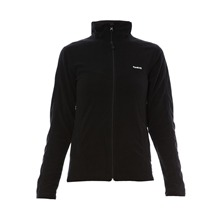 Veste polaire Fleece noire