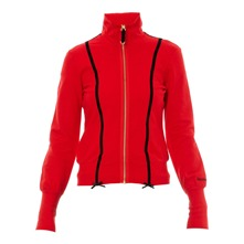 Veste HU NC TJ rouge