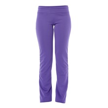 Pantalon de sport Track violet