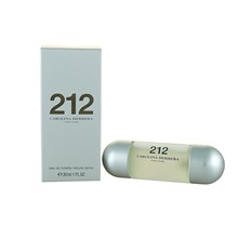 Eau de toilette 212 30 ml