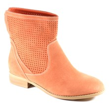 Boots orange