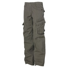 Pantalon battle Taurus kaki