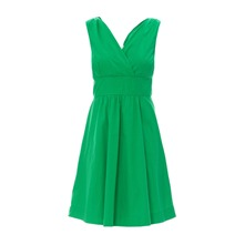 Robe verte